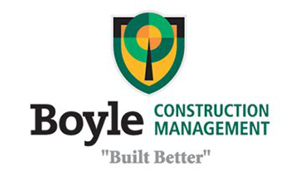 boyle construction management | The Literacy Center