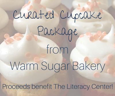 Curated Cupcake Package from Warm Sugar Bakery
