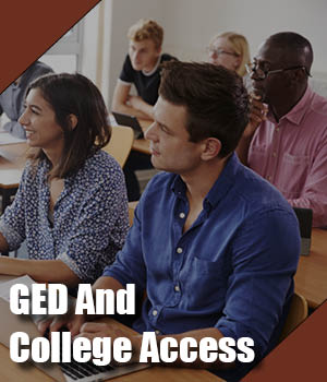 GED and College Access