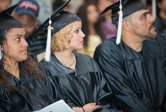 Graduation Ceremony | The Literacy Center