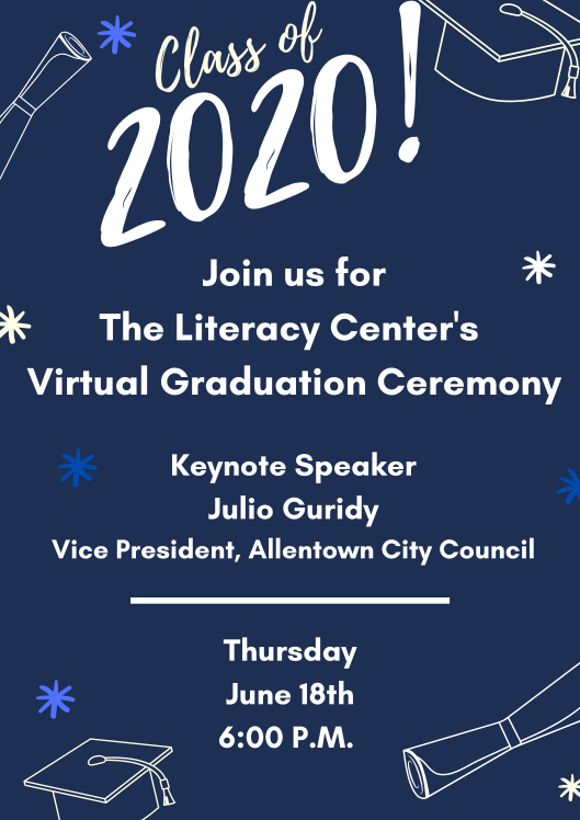 TLC 2020 Graduation Save the Date without link